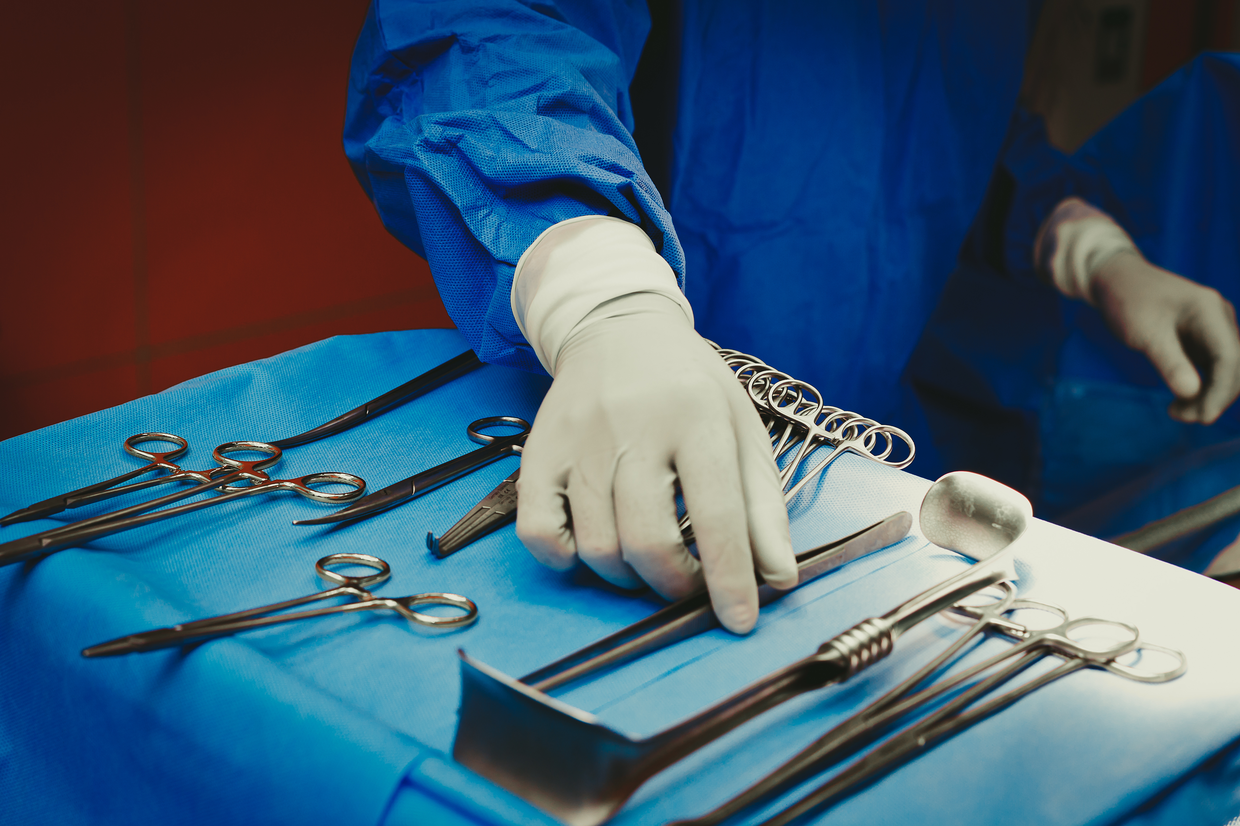 Benefits of Die Casting for Medical Equipment and Instruments